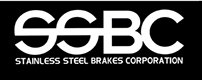 Authorized dealer for SSBC stainless steel brakes speed and performance products Roadrunners performance and accesso